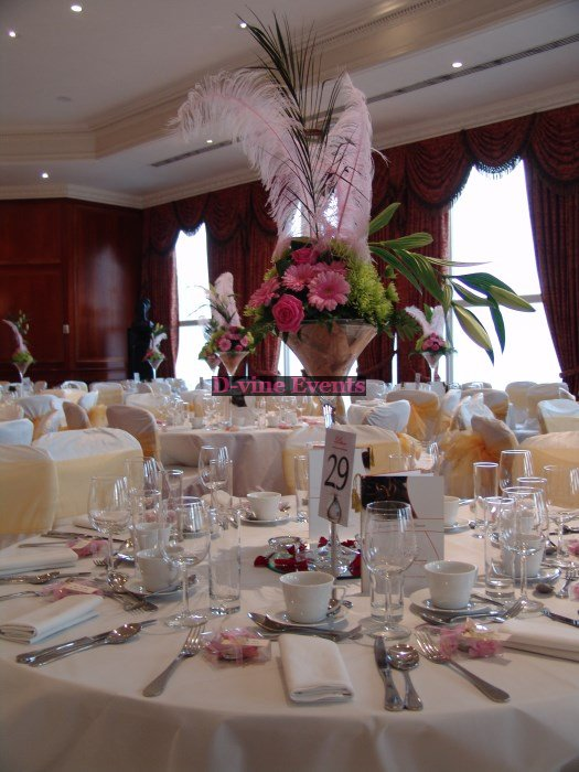 Jewish wedding reception order of events table centrepieces for Wedding reception centrepieces