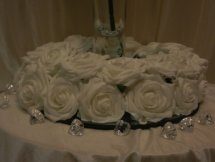 Artificial Wedding Flowers And Trees Hire
