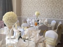 Table Centrepieces Hire