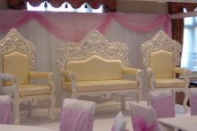 Stage Decor Packages