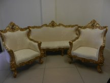 Wedding Throne Set
