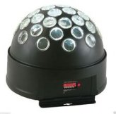 Disco Light Ball Hire