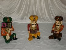 Rajasthani Musical Men