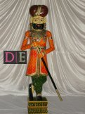 Rajasthani Guard